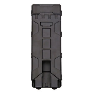10 Round MOLLE Tactical Carrier Holder Shell Magazine For 12 Gauge Shotgun