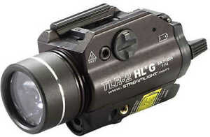 Streamlight TLR-2 HL G With White Led And Green Laser Md: 69265