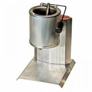 Electric Lead 10 Pound Melting Pot Metal Melter Furnace Casting Molds Spout