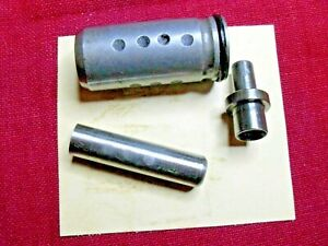 Lyman H&I .357 lube sizing die with #429 top punch (38 cal.)