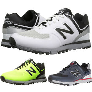 New Balance Men's NBG518 Spikeless Golf Shoe Brand New