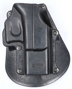 Fobus Holsters GLOCK 19, 17 Paddle Holster