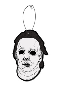 Trick or Treat Halloween 6 Michael Myers Movie Car Air Scare Freshener BXMF103