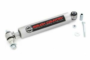 Rough Country Steering Stabilizer Cylinder fit 1986-1995 Toyota Trucks 4-Runner