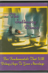 INTIMACY DANCE DVD, 2005