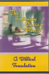 INTIMACY DANCE PART 2 DVD, 2006