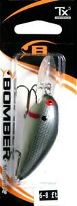 Lot 3 Bomber B06A Model A 38 oz Tennessee Shad Crainkbait Fishing Lure