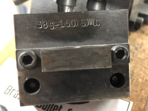 38 150gr SWC BB mold set (of 8) from Magma Engineering