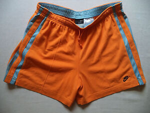 Womens NIKE running Shorts Sz S 4 6 athletic track hiking gym fitness sports $14.37