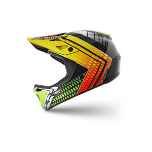 Specialized Dissident Downhill Helmet Troy Signature Large