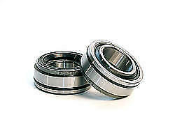 Axle Bearings Small Ford Stock 1.562 ID Pair MOSER ENGINEERING 9507T
