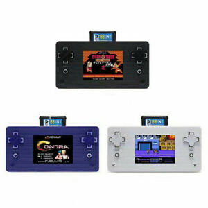 2.8 inch TFT LCD Screen Retro Portable Handheld Video Game Console Player