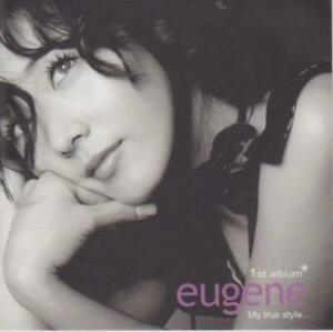 Various Artists : Eugene vol.1 - My True Style... CD