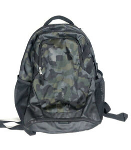 Under Armour STORM Men's Women's Camo Camouflage Backpack Large Bag Travel