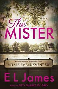 The Mister by James E L Book The Fast Free Shipping