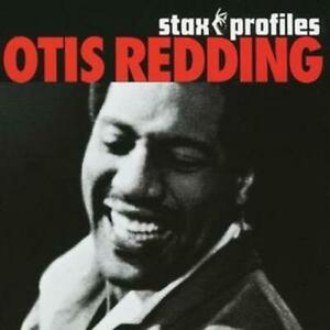 Otis Redding : Stax Profiles (Compiled By Steve Cropper) CD (2006)