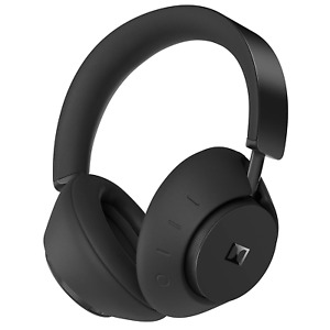 Dolby Dimension Wireless Bluetooth Headphones Over Ear with Active Noise Black –