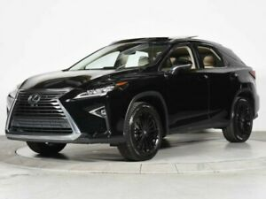 2016 Lexus RX NAVIGATION  LEVINSON  HEADS UP DISPLAY *CALL GREG ZIEMER FOR DETAILS AND FREE HISTORY REPORT*