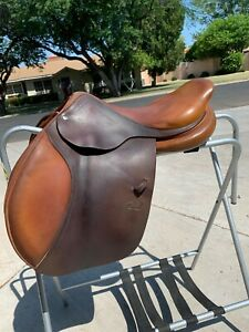 2009 CWD Saddle SE02 17