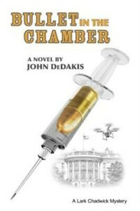 Bullet in the Chamber (Paperback or Softback)