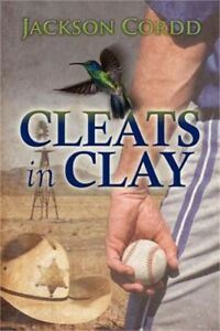 Cleats in Clay Paperback or Softback
