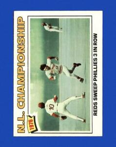 1977 Topps Set Break #277 Pete Rose NM-MT OR BETTER *GMCARDS*