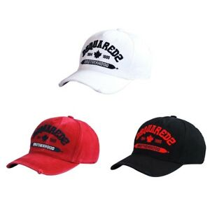 Men Women Letter Embroidery Baseball Cap Hip Hop Snapback Sun Hat Adjustable US