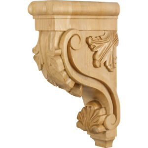 Hardware Resources CORE  Corbel with Acanthus Styling, 13