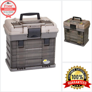 Plano Guide Series Drawer Box Fishing Tackle Bait Lures Large Storage Area