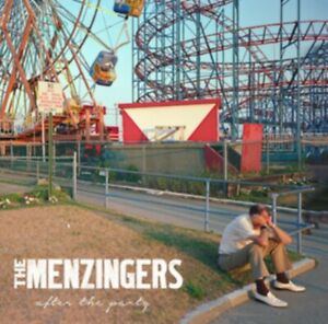 The Menzingers - After The Party - ID23z - vinyl LP - New