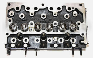 ZZ80082 CYLINDER HEAD (LOADED) for PERKINS®