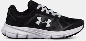 Under Armour UA Rave 2 Shoe Boys Grade School Athletic Running Sneakers 3000142