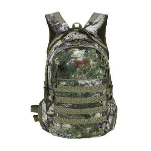 Hunting Backpack Mossy Oak Mountain Country Camouflage Camping MOLLE Hunter Bag