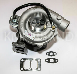 2674A342 TURBOCHARGER for PERKINS®