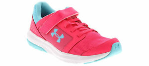 Under Armour Girls UA Unlimited AC Lightweigth Mesh Athletic Shoes 3020475