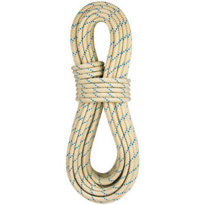 BlueWater Ropes 10.5mm x 88' BWII+ StaticLow Elongation Rope