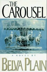 The Carousel by Plain, Belva Book The Fast Free Shipping