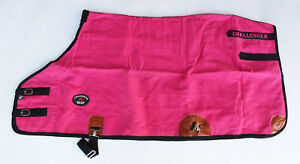 Canvas Duck Turnout Water Resistant Horse Winter Blanket 2526