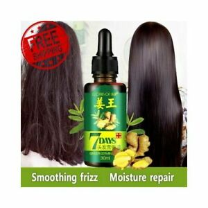 Hair Growth Product Natural Oil Serum Loss Grow Fast Treatment For Men Women