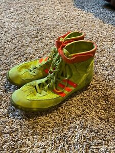 Wrestling Shoes Combat Speed 4 David Taylor Limited Edition Wrestling Shoes
