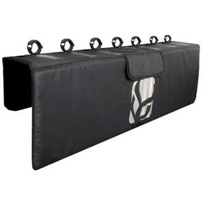 Demon Tailgate Pad for Bikes with Tool Pocket- Scratch and dent