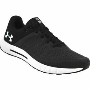 Under Armour Womens UA Micro G Pursuit Running Lightweight Shoes 3020221 WIDE