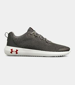 Under Armour Boy Youth UA Ripple Athletic Lightweight Breathable Shoes 3021520