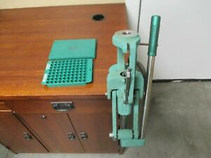 RELOADING TOOLS  * RCBS * A2 SINGLE STAGE PRESS
