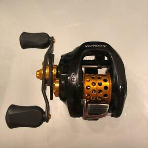 355 FS Beautiful goods Shimano Aldebaran Limited XG KTF full custom   Ship f