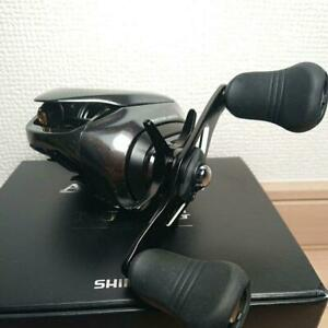 291 FS Exquisite beauty goods Shimano 18 Antares DC MD XG Left F22   Ship fr