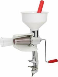 Deluxe Food Strainer and Sauce Maker by VICTORIO VKP250