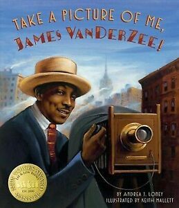 Take a Picture of Me, James Van Der Zee