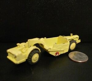 Mercury Lit'l Toys euclid T.S 24 Earth Mover Scraper Construction 60's