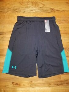 Under Armour NWT DFO Men's Stretch Short Black Choose Size Free Shipping $24.99